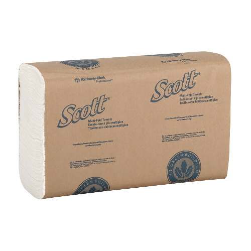 Multi-Fold Hand Towels - Scott