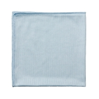Microfiber Cleaning Cloths - Blue