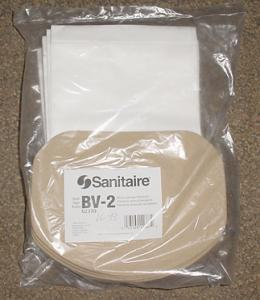 Dust Bags for SC3700 Quiet Clean Canister