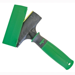 "Scraper -  4"" head - 4"" handle"