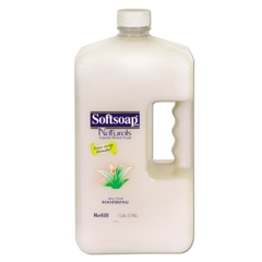 Softsoap Hand Soap with Aloe