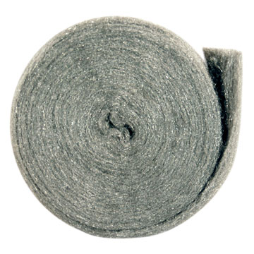 Steel Wool Reels - Case of 5
