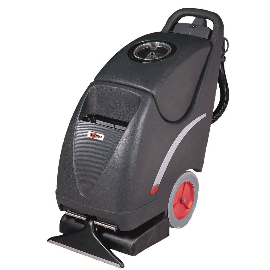 Viper Slider Carpet Extractor