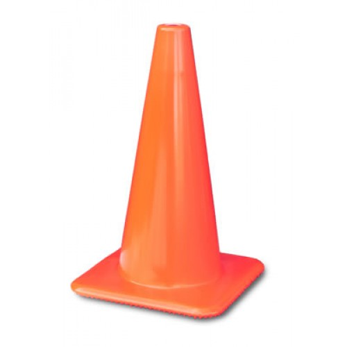 Safety Cone - Plain