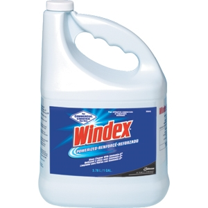Windex with Ammonia-D - gallons