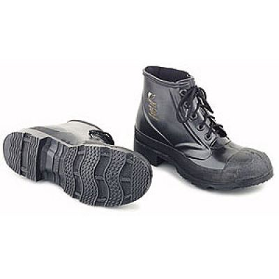 Boot - Steel Toe with Laces