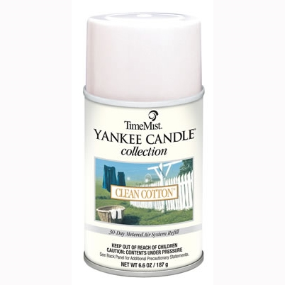 Yankee Candle Refills
