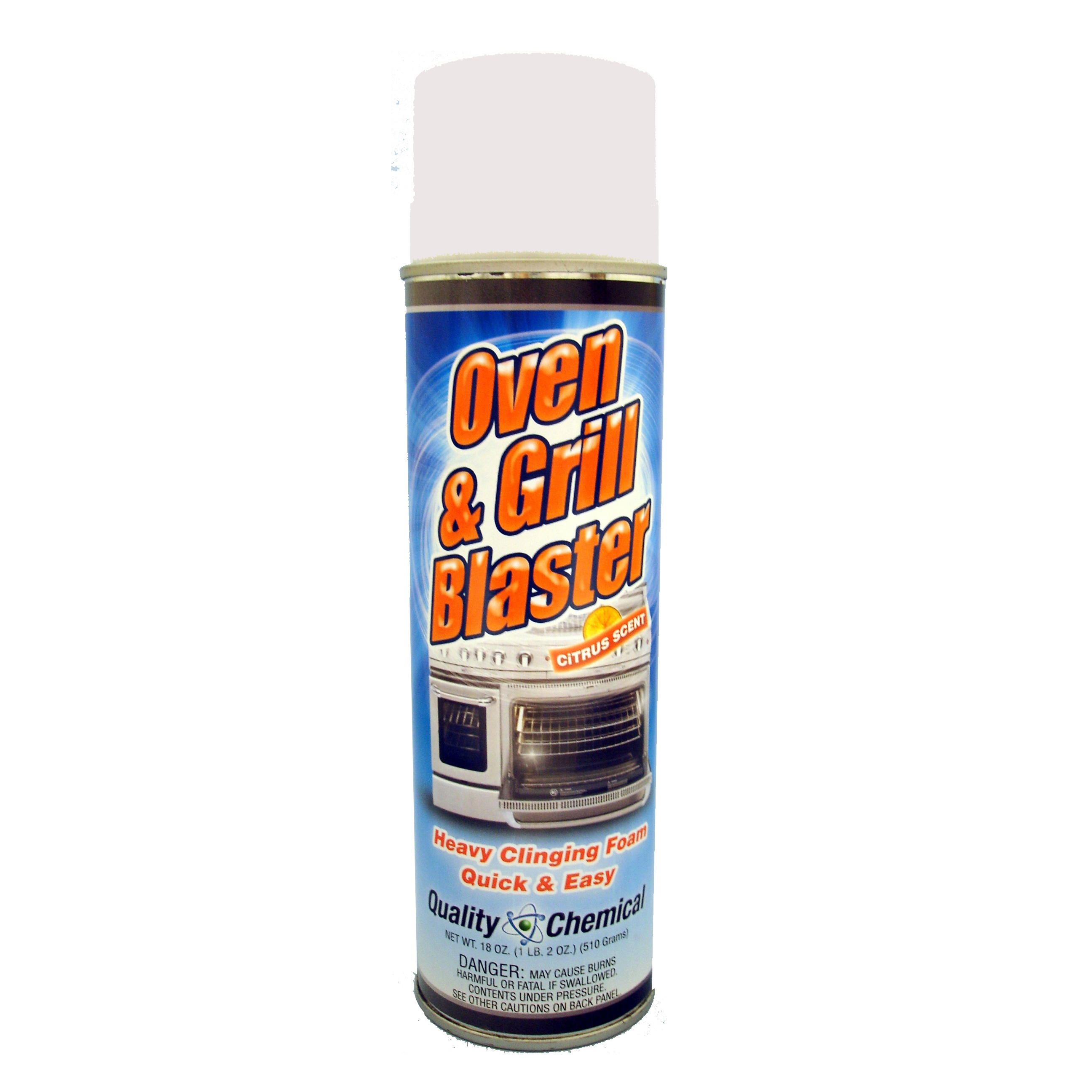 Oven & Grill Cleaners