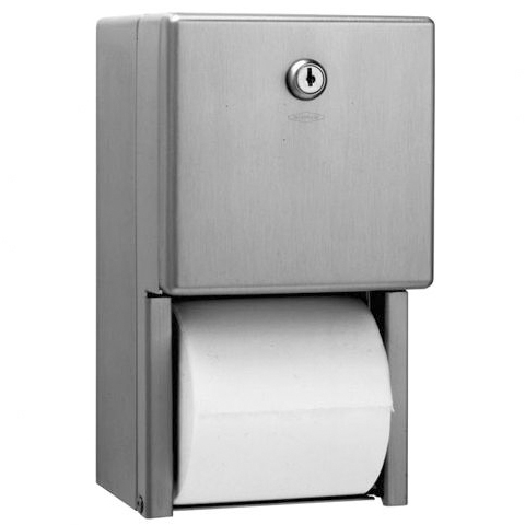 Toilet Tissue Dispensers